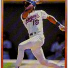 1991 O-Pee-Chee Premier #54 Juan Gonzalez