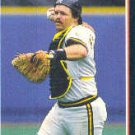 1991 Score 222 Mike LaValliere