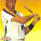 1991 Score 387 Tom Nevers FDP - Rookie Card (RC)