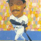 1991 Score 395 Cecil Fielder AS