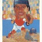 1991 Score 400 Sandy Alomar Jr. AS