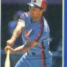 1991 Score 447 Mike Aldrete