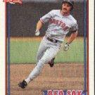 1991 Topps 247 Jody Reed