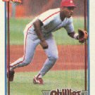 1991 Topps 312 Charlie Hayes