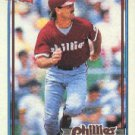 1991 Topps 439 Dickie Thon