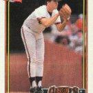 1991 Topps 447 John Burkett
