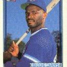 1991 Topps 588 Mark Whiten