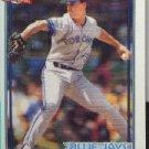 1991 Topps 741 Jimmy Key