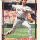 1991 Topps 98 Sergio Valdez