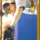 1991 Topps Traded #120T Tim Teufel