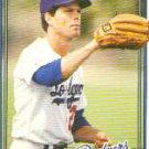 1991 Topps Traded #15T Brett Butler