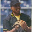 1992 Post #21 Bobby Bonilla