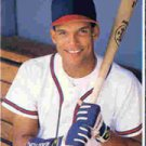 1992 Post #29 Dave Justice