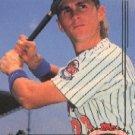 1992 Stadium Club First Draft Picks #3 Phil Nevin