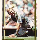 1992 Topps 19 Jamie Quirk