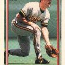 1992 Topps 282 John Wehner