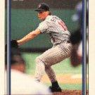 1992 Topps 605 Scott Erickson