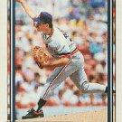 1992 Topps 722 Walt Terrell