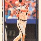 1992 Topps 86 Steve Finley