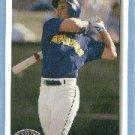 1992 Upper Deck 771 Bret Boone DD