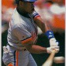 1993 Donruss #300 Marquis Grissom