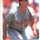 1993 Donruss 114 Chris Nabholz