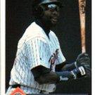 1993 Donruss 126 Tony Gwynn