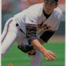1993 Donruss 128 Dave Burba