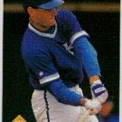 1993 Donruss 15 Tim Spehr