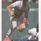 1993 Donruss 251 John Valentin