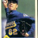 1993 Donruss 263 Mark Kiefer