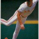 1993 Donruss 322 Rob Dibble
