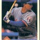 1993 Donruss 36 Tim Wallach