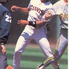 1993 Donruss 392 Darren Lewis