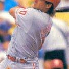 1993 Donruss 92 Darren Daulton