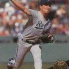 1993 Leaf #124 Jeff Montgomery