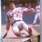 1993 Leaf #133 Chris Hoiles