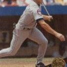 1993 Leaf #88 Rey Sanchez