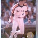1993 Leaf #90 Luis Gonzalez