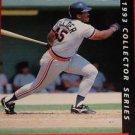 1993 Post #10 Cecil Fielder