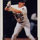 1993 Topps Gold #172 Jeff Reboulet