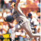1993 Topps Gold #45 Dave Fleming
