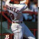 1994 Bowman #45 Juan Gonzalez