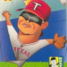 1994 Fun Pack #209 J.Canseco WC Off Head