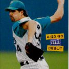 1994 Stadium Club #319 Matt Turner