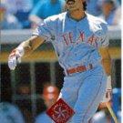 1995 Ultra #109 Juan Gonzalez
