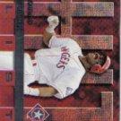 1997 Donruss #406 Juan Gonzalez HIT