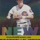 1997 Fleer New Horizons #10 Kevin Orie
