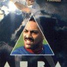 1997 New Pinnacle #195 Juan Gonzalez AURA