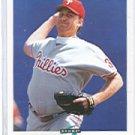1997 Score 416 Curt Schilling